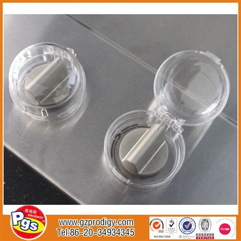 Gas Knob Safety Covers by Safety Stove Plastic Cover Gas Stove Knob Buy Gas Oven
