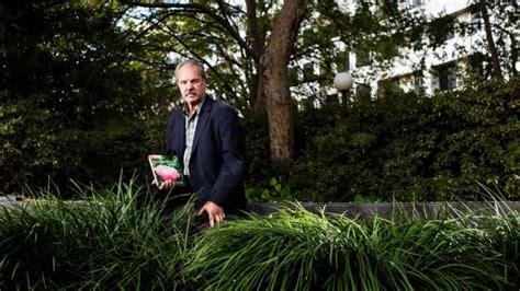 Garden Of Allergy Us Expert Ogren In Canberra To Sow The Seeds Of