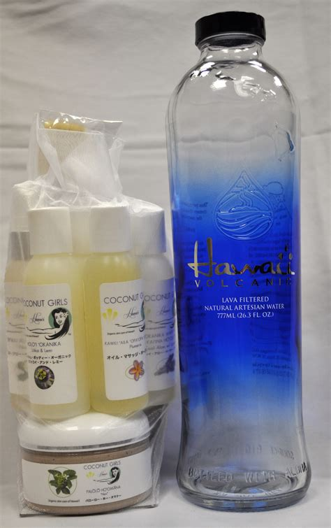 Can Detox Water Spoil by Coconut New Product Kits Are Here Makua Spa