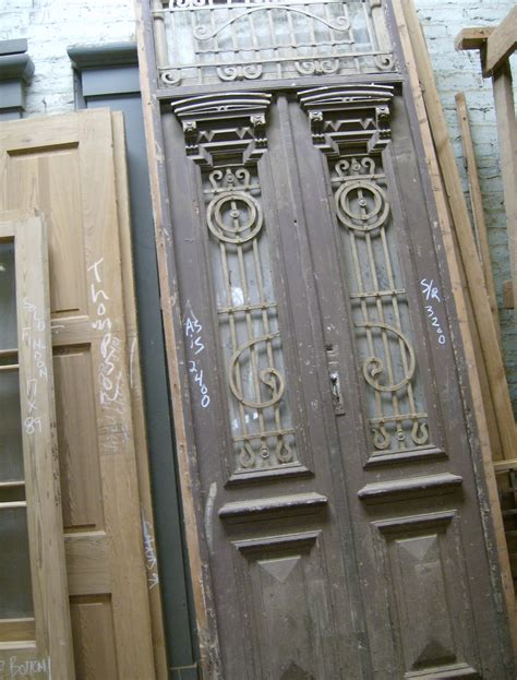 lovely new orleans style furniture salvaged french doors antique doors and furniture the bank architectural