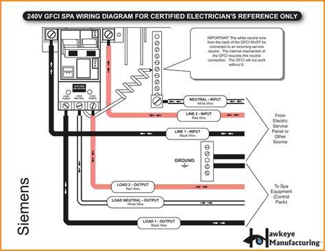 50 breaker wiring diagram breaker free printable