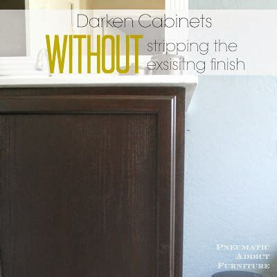 how to stain bathroom cabinets darker how to stain cabinets darker plus source for cabinet