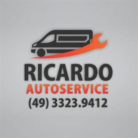 Ricardo Auto by Ricardo Auto Service Disksc Br