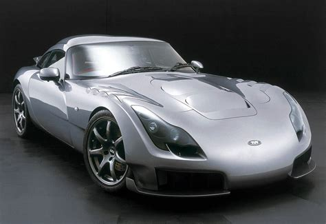 Tvr Sagaris Cost 2004 Tvr Sagaris Specifications Photo Price