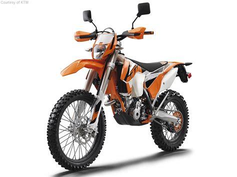 Ktm Exc500 2016 Ktm 500 Exc And Ktm 350 Exc Photos Motorcycle Usa