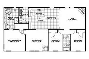 norris modular home floor plans manufactured home floor plan 2010 norris norris c series