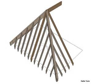 framing a hip roof rafters roof framing geometry rafter tools for iphone rafter