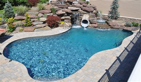 Gunite Pools Prestige Pool Patio Prestige Pool And Patio