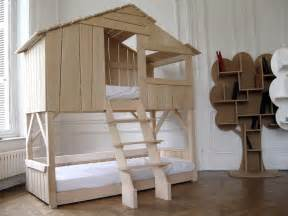 treehouse bunk bed plans home design ideas
