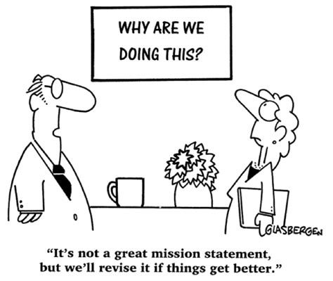 Looking For A Mission Driven Mba by Why Mission Driven Decision Is Important K Ford