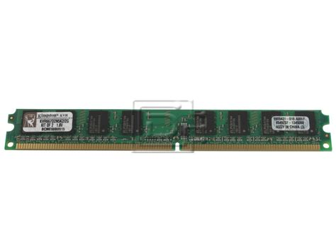 Ram Pc Ddr2 Kingston samsung micron nec hynix nanya kingston