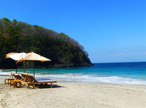 virgin beach bali pantai perawan  cocok  menyepi