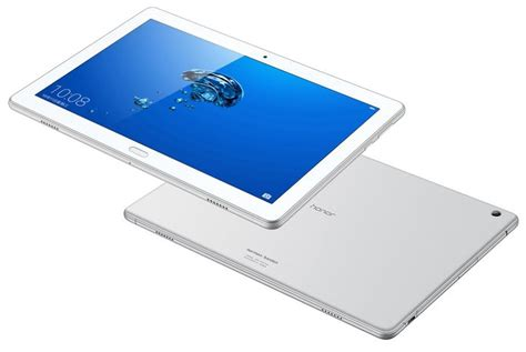 Tablet Huawei Honor huawei honor waterplay specifications features mobitabspecs