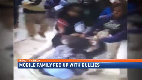 bully gets beat up by victim in locker room reality check bullies beat up victims arrested suspended wpmi