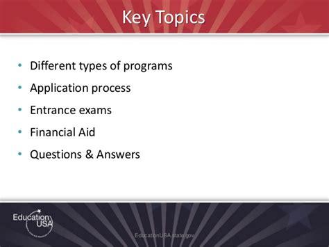 Different Types Of Mba Courses In Usa by Estudios De Posgrado E Ingl 233 S En Usa