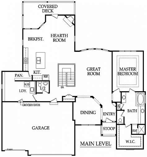 midwest house plans midwest farmhouse floor plans house plan 2017