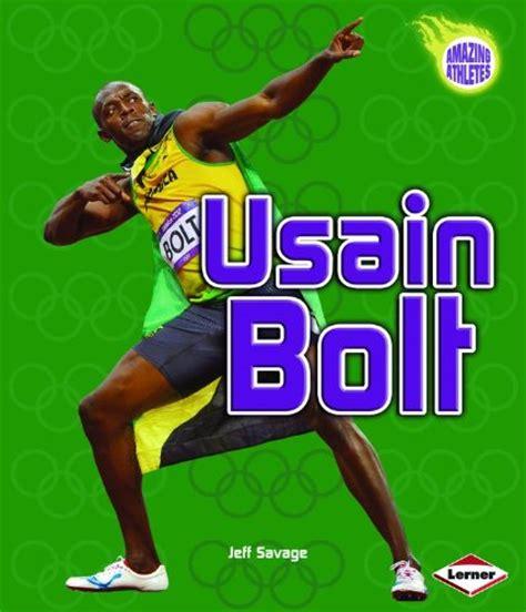 usain bolt biography in english usain bolt amazing athletes