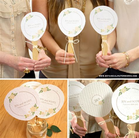 printable paper fans free printable personalized wedding paper fans blog