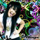 wallpaper emo gif emo rainbow picture 96798354 blingee com