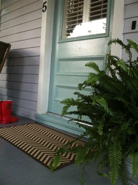 Wythe Blue Front Door Wythe Blue Front Door 1920s Four Square House Paint Colors Pinter