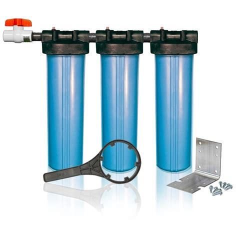 whole house water filter vs under sink water filtration under sink 3m filtrete sink advanced