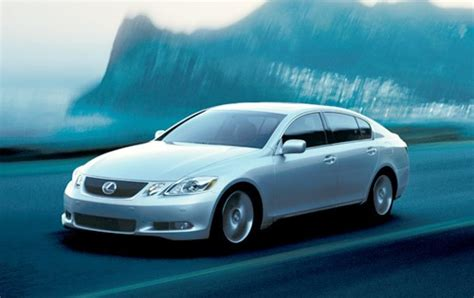 lexus coupe 2006 2006 lexus gs 430 information and photos zombiedrive