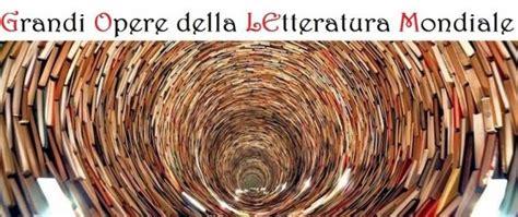 libreria mondadori acireale golem grandi opere della letteratura mondiale