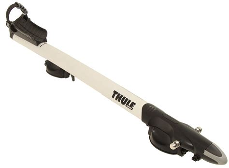 Thule Fork Mount Roof Rack by Thule Sprint Xt Roof Bike Rack Fork Mount Cl On