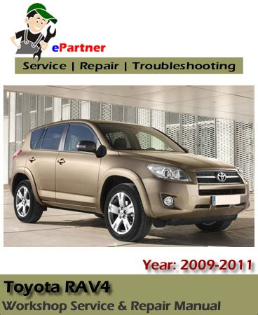 where to buy car manuals 2011 toyota rav4 lane departure warning toyota rav4 2009 2010 2011 service repair workshop manual