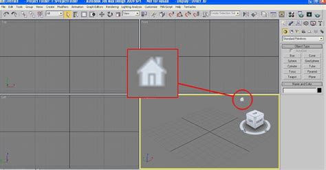 viewport layout in 3ds max autodesk 174 3ds max 174 reset perspective viewport to default