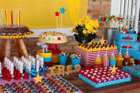 decora 195 167 195 163 o de mesa para festa infantil
