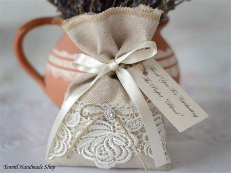 bridal shower gift bag favors rustic favor bags gift bags lace wedding favor bag bridal