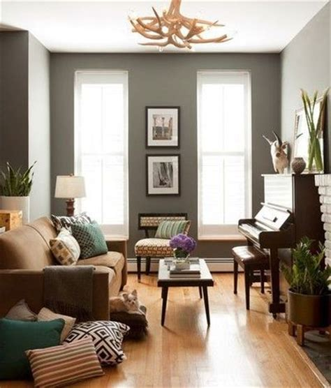 Grey Walls With Wood Floors by Grey Walls With Light Hardwood Floors For The Home