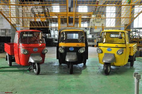 Car Types In Sri Lanka by Atul Auto To Manufacture 3 Wheelers In Sri Lanka Team Bhp