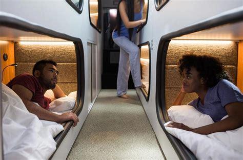 Lu Tidur Di Malaysia cabin perkhidmatan bas ekspres dengan kabin tidur peribadi mediaterjah