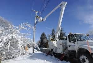 nstar cape cod power outages snowmageddon another test for utilities