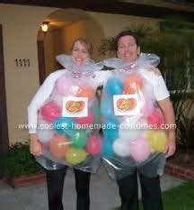 jelly bean bag costume how to win a costume contest brahma news