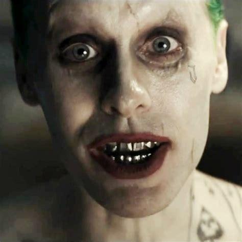 imagenes de joker nuevo escuadr 243 n suicida jared leto promete que su joker ser 225