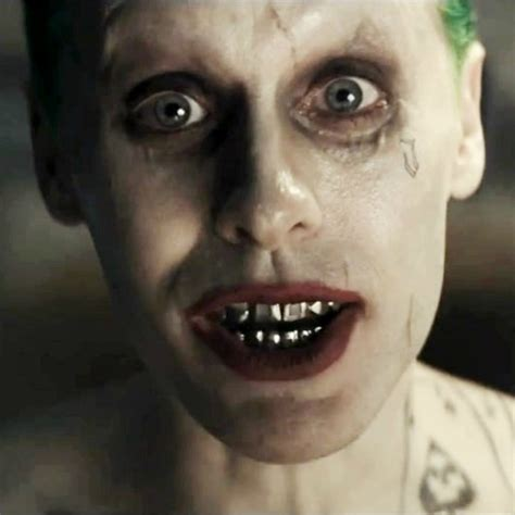imagenes del joker jared leto escuadr 243 n suicida jared leto promete que su joker ser 225