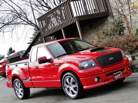 purchase   ford  roush nitemare supercharged  mobile alabama united states