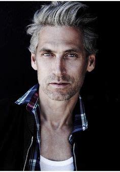 thin grey hair medium length hairstyles men salt n pepa on pinterest anderson cooper silver foxes