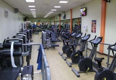 congleton leisure centre flexible gym passes cw crewe