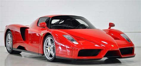 top  italian exotic cars   millennium autofluence