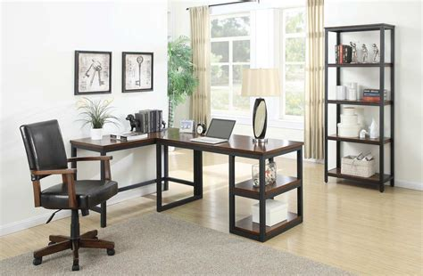 coaster office furniture coaster furniture marple home office collection
