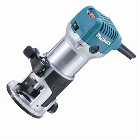 Router Trimmer Makita 700w Trimmer And Router Bunnings Warehouse