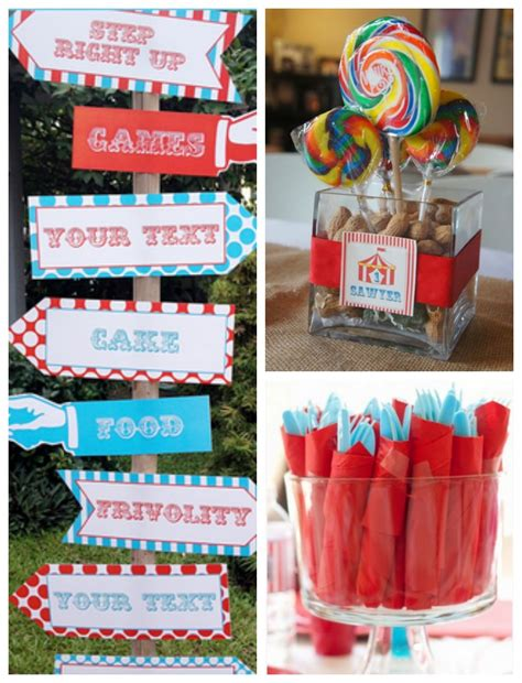 Circus Baby Shower Ideas by How To Plan A Circus Baby Shower Savvy Sassy