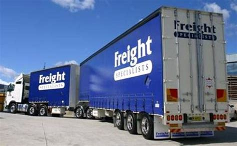 Rta Criminal Record Check Freight Specialists Driver Australia