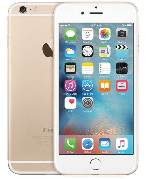 Iphone 6 Plus 16gb Gold apple iphone 6 plus 16 gb gold ohne simlock neu