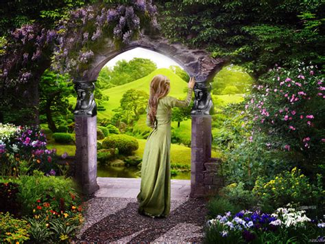 beautiful garden movie daydreaming images secret garden hd wallpaper and
