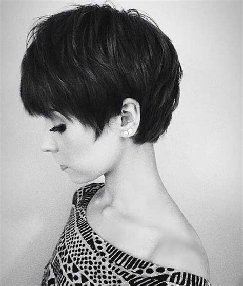 medium pixie cut hairstyle 15 new medium pixie haircuts short hairstyles 2017